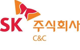 ▲SK㈜ C&C CI.  (사진제공=SK㈜ C&C)