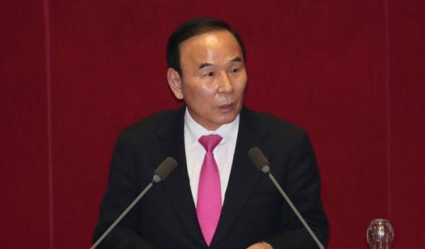 ▲박덕흠 국민의힘 의원. (연합뉴스)