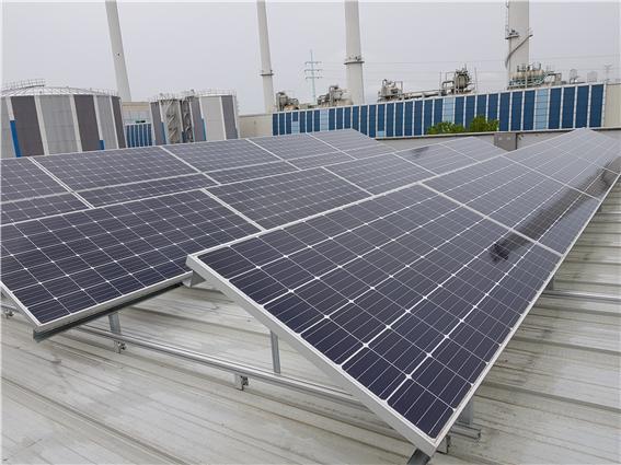 ▲양천햇빛공유발전소 전경 (사진제공=한국에너지공단)