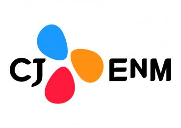 ▲CJ ENM 로고 (CJ ENM 제공)