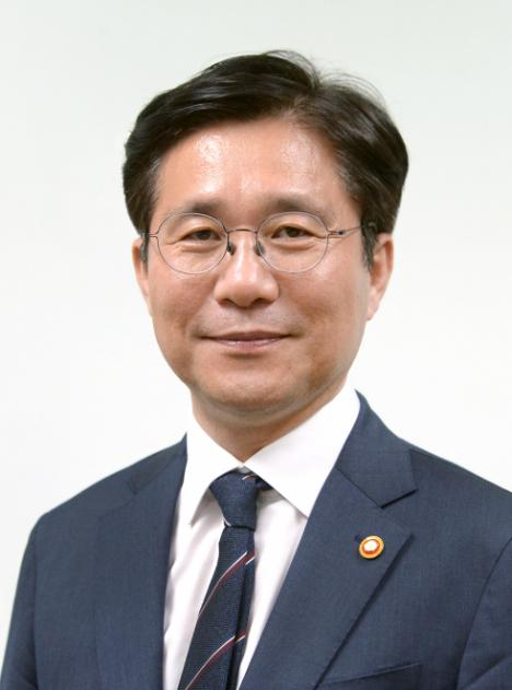 ▲성윤모 산업통상자원부 장관 (사진제공=산업통상자원부)