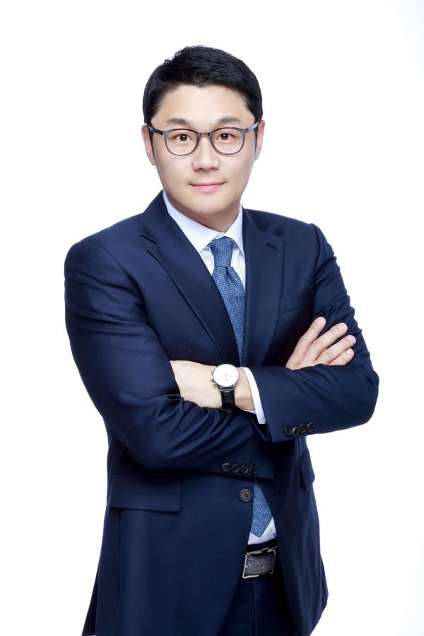 ▲유준원 상상인그룹 대표