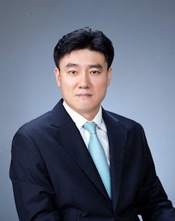▲김재준 춘추관장 (청와대 제공)
