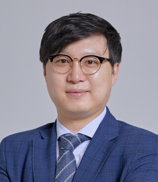 ▲이수원 신임 대표 (사진제공=이월드)
