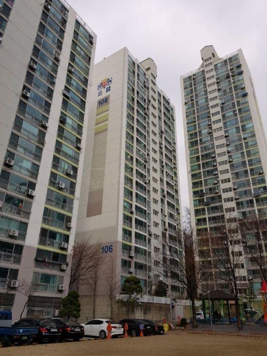 ▲서울 금천구 시흥동 5-13 삼익아파트. (사진 제공=지지옥션)