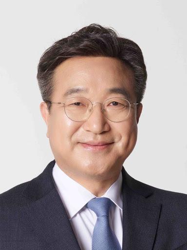 ▲윤호중 더불어민주당 의원 (의원실 제공)