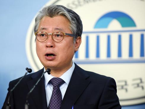 ▲조응천 더불어민주당 의원 (사진제공=더불어민주당)