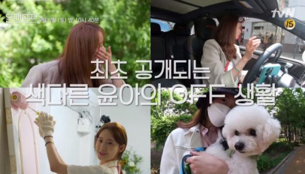 (출처=tvN '온앤오프' )