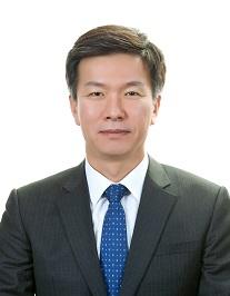 ▲김대지 신임 국세청장 (청와대 제공)