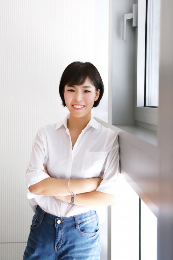 ▲윤정하 잼페이스 대표 (사진제공=작당모의)