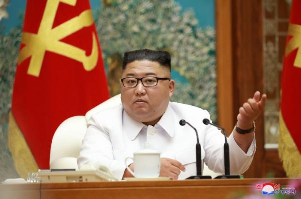 ▲김정은 북한 국무위원장. (연합뉴스)