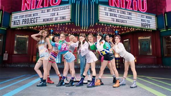 ▲걸그룹 니쥬 (사진=JYP 엔터테인먼트)