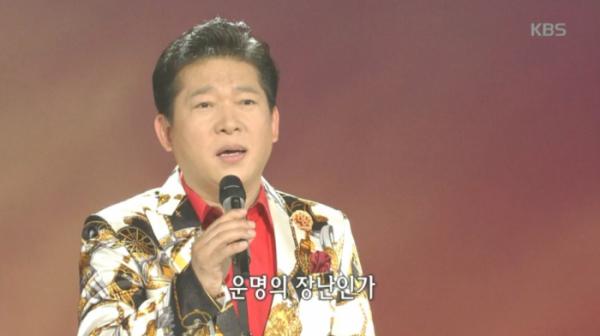 ▲박상철 하차 (출처=KBS '가요무대' 방송캡처)
