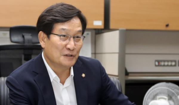 ▲신동근 더불어민주당 의원  (연합뉴스)