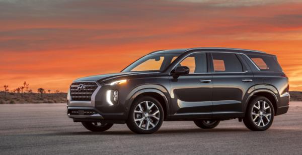 ▲현대차 팰리세이드에서 시작한 대형 SUV 인기는 제네시스 GV80으로 이어졌다. 소형 SUV가 젊은층을 중심으로 인기를 끌었고, 중형 SUV 수요는 대형 SUV급으로 이동했다.  (사진제공=현대차)