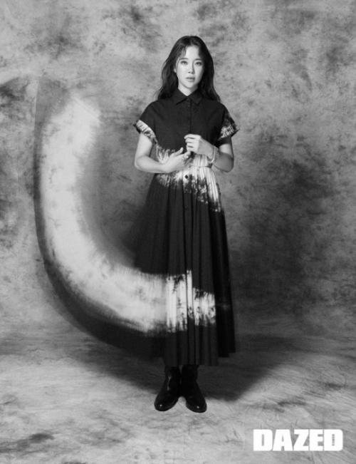 백지영 화보, 나이 잊은 동안 미모…'우아한 발라드 여왕 자태'