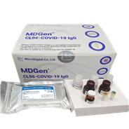 ▲ MDGen(엠디젠)-AB96 COVID-19 IgG/IgM (마이크로디지탈)