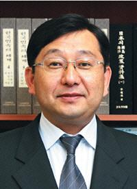 ▲호사카 유지 세종대 교수, 정치학 전공