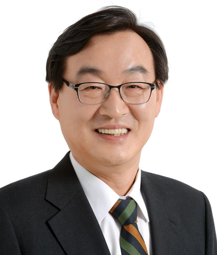▲한국가스안전공사 신임사정에 내정된 임해종씨 (연합뉴스)