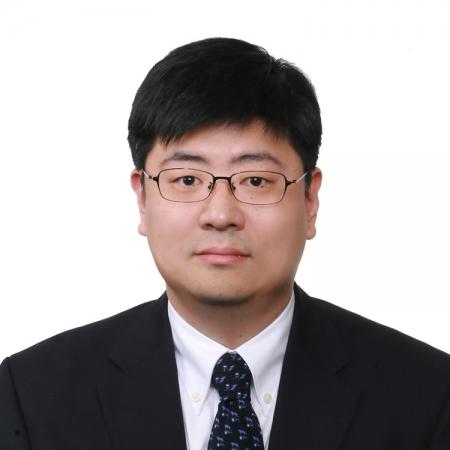 ▲이규복 한국금융연구원 박사.