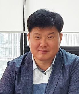▲박철효 CJ대한통운 노조위원장.  (사진제공=CJ대한통운)