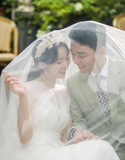 ▲배슬기 결혼식연기 (출처=배슬기SNS)