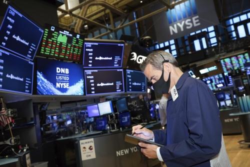 ▲뉴욕증권거래소(NYSE). 뉴욕/AP뉴시스