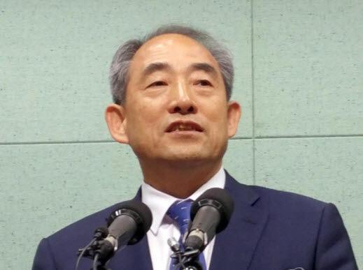 ▲윤준병 더불어민주당 의원. (사진제공=국가기술표준원)
