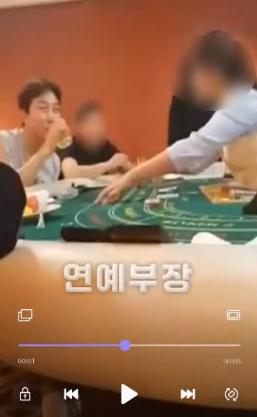 ▲탁재훈 (출처=유튜브 채널 '김용호연예부장' 영상 캡처)