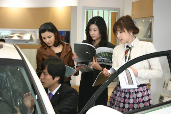 ▲자동차 시장에서 고객 만족도는 다양한 기준을 통해 도출된다. 마이너 또는 니치 브랜드일수록 브랜드 충성도가 높고 상대적으로 만족도가 높다는 게 차 업계의 정설이다.  (사진제공=르노삼성)