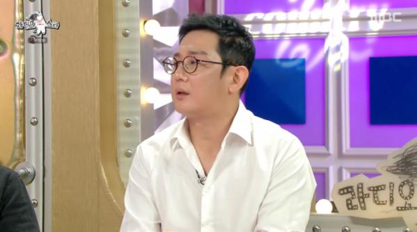 ▲'라디오스타' 이진성 (출처=MBC '라디오스타' 방송캡처)