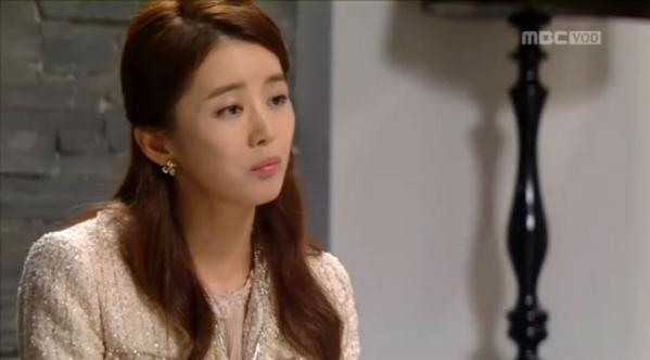 ▲'압구정 백야' 특별 출연했던 이가령 (출처=MBC 방송화면 캡처)