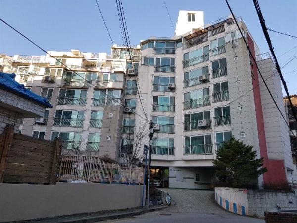 ▲서울 서대문구 홍은동 281 로하스. (사진 제공=지지옥션)