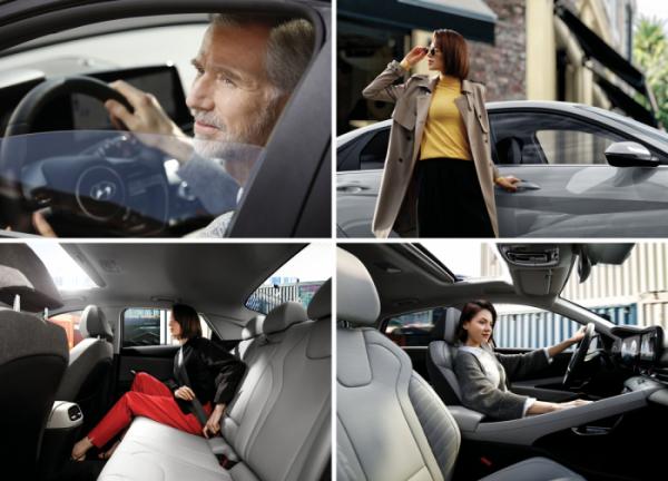 ▲국내 자동차 등록대수는 이미 2009년 1가구당 평균 1대를 넘어섰다. 이제 인구 2.1명당 1대꼴로 자동차가 보급됐다. 자연스레 '세컨드 카' 문화가 도래하면서 다양한 모델이 이 시장을 겨냥하고 있다.  (사진제공=현대차)