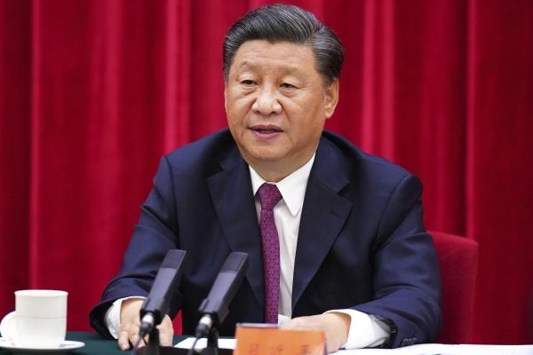 ▲시진핑 중국 국가주석. AP뉴시스