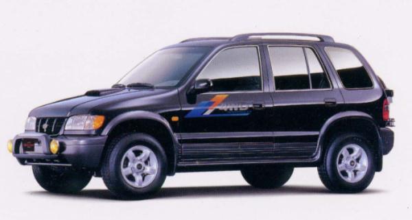 ▲글로벌 시장에서 '소형 SUV'라는 콘셉트를 처음 내세운 차는 1991년 기아차 1세대 스포티지였다. 이제는 소형 SUV가 다양화, 나아가 세분화 되면서 범용 SUV가 됐다.  (사진제공=기아차)