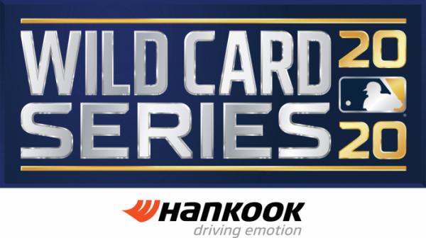 ▲한국타이어앤테크놀로지가 '미국 프로야구 메이저리그(MLB) 2020 와일드카드 시리즈를 공식 후원한다.  (사진제공=한국타이어)