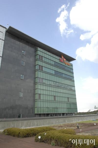 ▲SK하이닉스 청주공장  (이투데이DB)