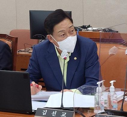 ▲김선교 국민의힘 의원 (김선교 의원실 제공)