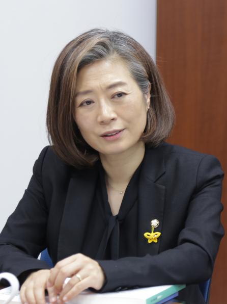 ▲양이원영 더불어민주당 의원. (사진제공=양이원영 의원실)