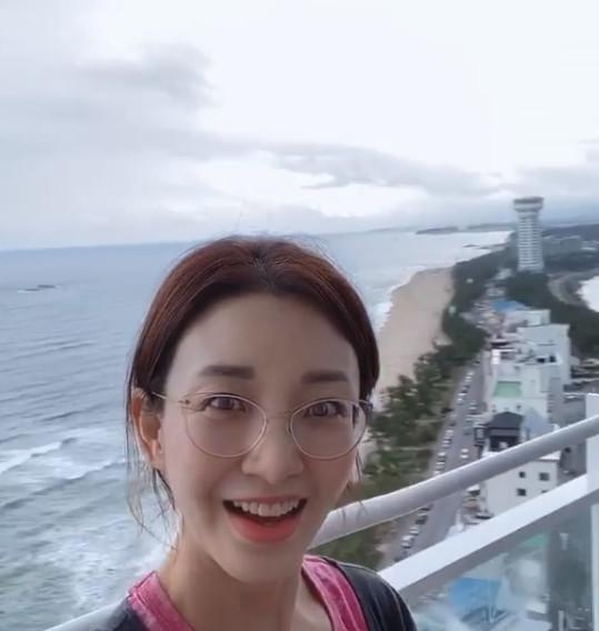 ▲이아현 공식입장 (출처=이아현SNS)