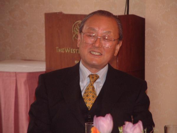 ▲고(故) 김창성 제3대 한국경영자총협회 회장 (사진제공=경총)
