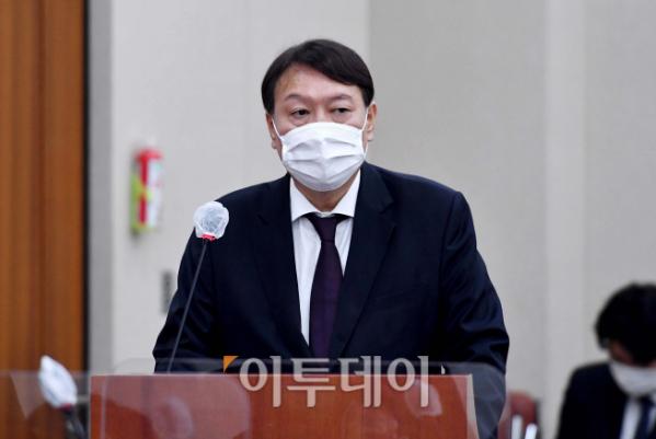 윤석열 측 판사 사찰 의혹 문건 공개…'학력ㆍ재판ㆍ세평' 구성