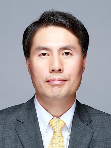 ▲이진성 롯데푸드 대표이사