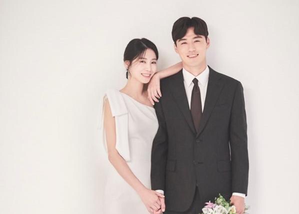 ▲이태희 결혼 (사진제공=성남FC)