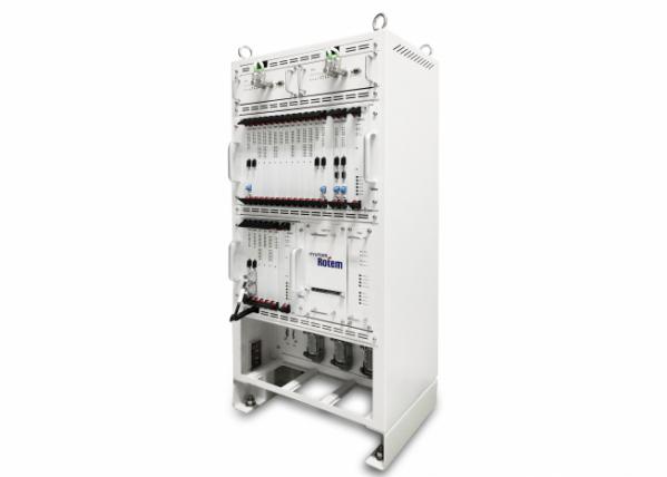 ▲현대로템 KTCS-M 신호시스템 장치. (사진제공=현대로템)
