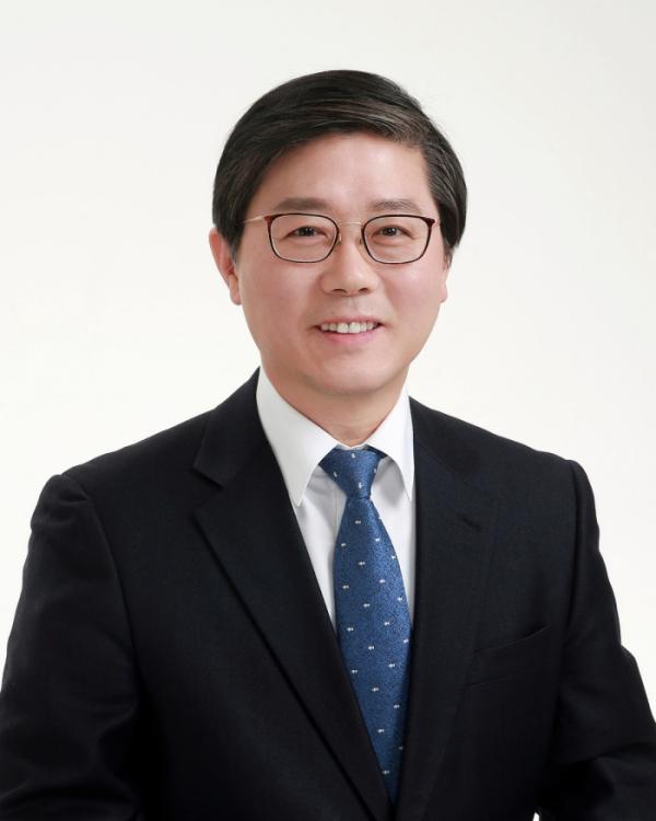 ▲변창흠 국토교통부 장관 후보자 (청와대 제공)