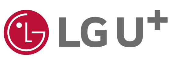 ▲LG유플러스 CI. (LG유플러스 )