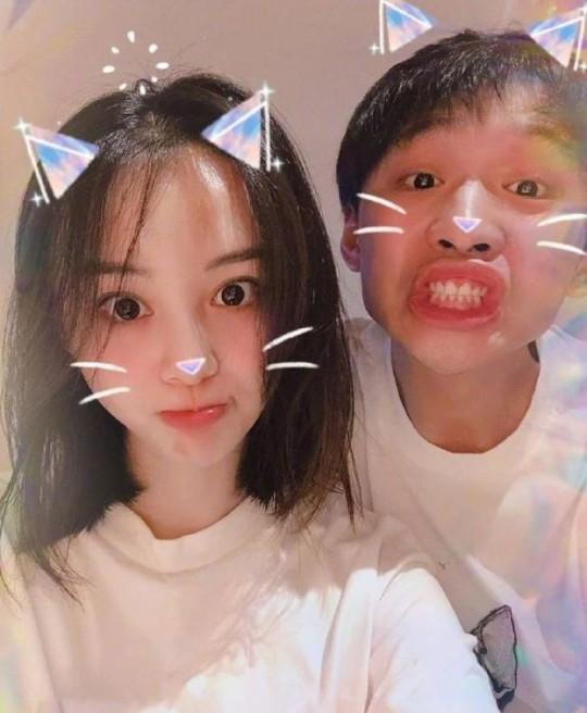 (출처=정솽 웨이보)