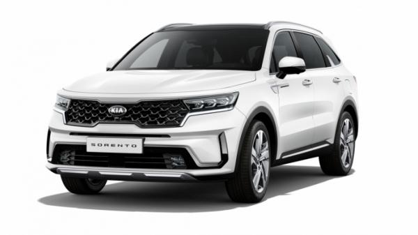 ▲기아자동차의 SUV 쏘렌토가 영국의 유명 자동차 상 '2021 왓 카 어워즈'에서 '올해의 대형 SUV'로 선정됐다.  (사진제공=기아차)